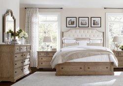 Основные правила выбора спального гарнитура