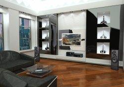 Выбираем мебель для гостиной: создаем гармоничную и комфортную обстановку