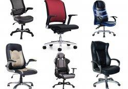 Как правильно подобрать компьютерное кресло: особенности и нюансы