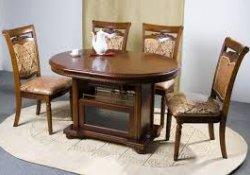 Какой кухонный стол лучше – деревянный, ДСП, стеклянный или МДФ?